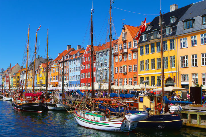 Denmark ranked as the least corrupt country, but which is the most corrupt?