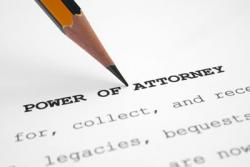 Protecting overseas property purchase with Power of Attorney