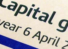 New rules on Capital Gains Tax from April 6th 2020