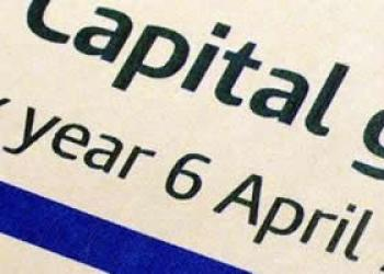 Capital Gains Tax for Expats