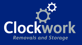 Clockwork Removals and Storage