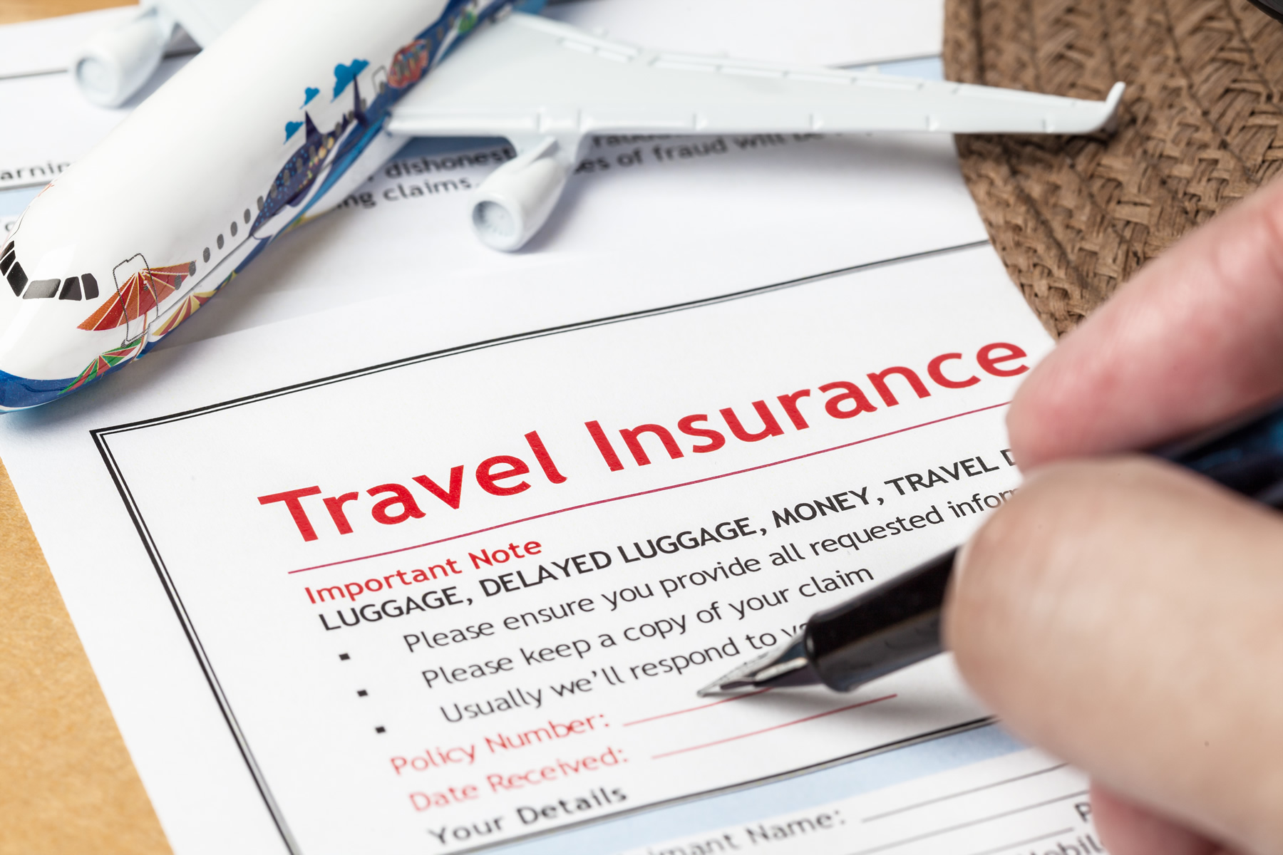 Best travel insurance for expats - Experts for Expats