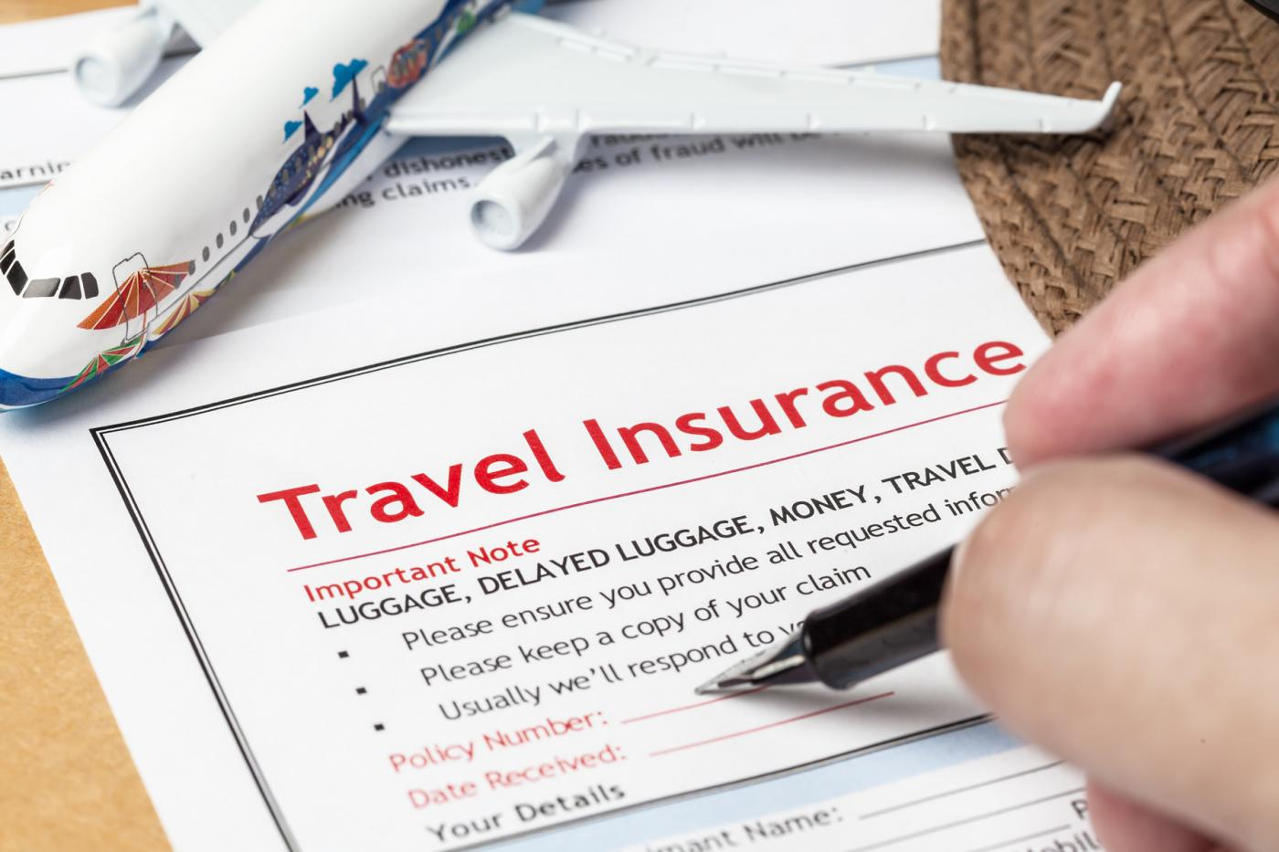 Best travel insurance for expats