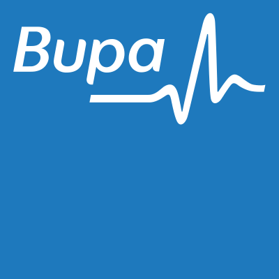 Bupa Global Travel Insurance