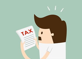 Tax on forex income expat