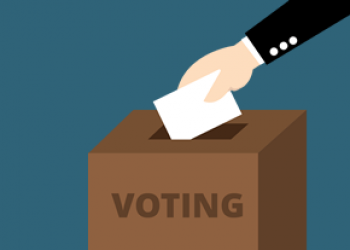 How to vote in the UK when living abroad