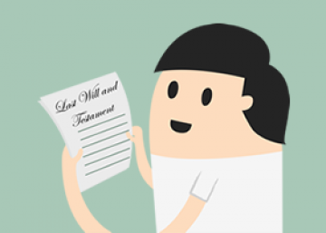 Expat Wills - How to make a legally binding Will as an expat - Experts for Expats