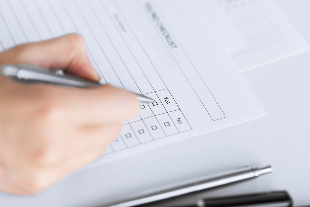 financial planning checklist experts for expats