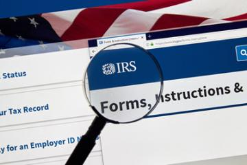 Individual Taxpayer Identification Numbers (ITIN's)