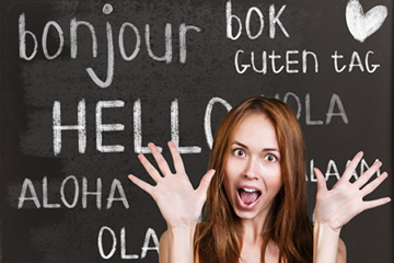 How to Learn a Language According to Your Brain Type