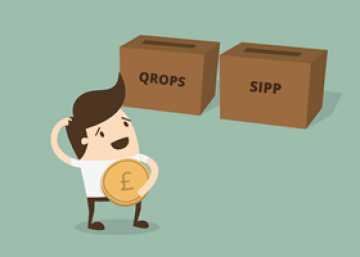 QROPS vs SIPP: Which pension scheme is right for you?