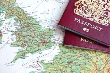Key financial considerations for people returning to the UK after living abroad