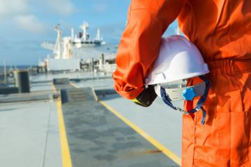 Seafarers Earnings Deduction and reducing tax if you work on a ship