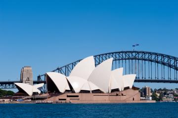 Australia tax for Expats