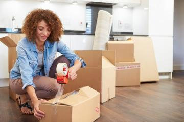 Packing tips to save you time and money when moving abroad