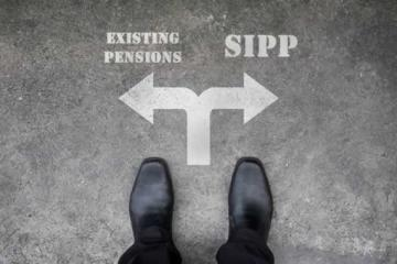Transferring your pension to a SIPP