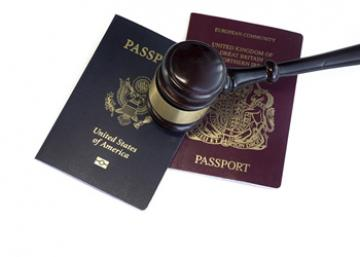 UK/US Dual Citizens Tax Guidance